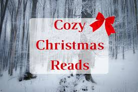 cozy up with these christmas reads and enter to win a bundle of