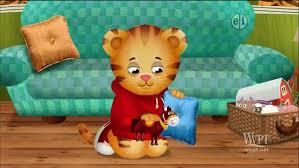 daniel tiger plush toys watch daniel tiger u0027s neighborhood season 2 episode 18 daniel takes