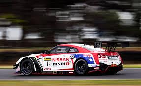 nissan gtr nismo 2016 nissan launches 2016 australian motorsport season