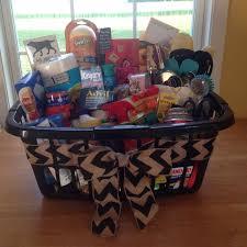housewarming basket housewarming gift basket housewarming gift baskets trash bag