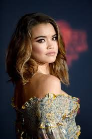 how do you do paris berlcs hairstyle on mighty med paris berelc 829 sawfirst hot celebrity pictures
