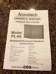 bic acoustech pl 89 home theater system bic acoustech owners thread page 128 avs forum home theater