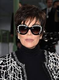 kris jenner haircut side view 18 modern short hair styles for women popular haircuts