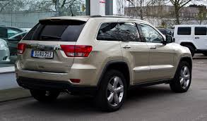 hyundai jeep 2013 jeep grand cherokee 3 0 crd technical details history photos on