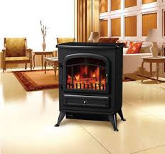Freestanding Electric Fireplace Freestanding Fireplace Ebay