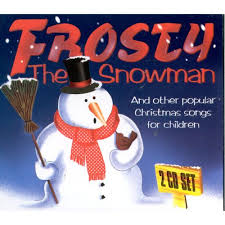 frosty snowman artists songs reviews credits