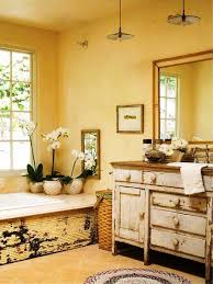 Bathroom Wall Ideas On A Budget Shabby Chic Bathrooms On A Budget Stone Grey Modern Double Sink