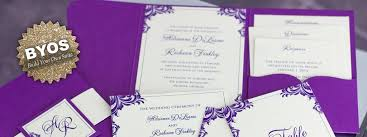 wedding invitations atlanta wedding invitations pocket invitations brides glitter custom