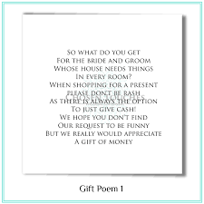 wedding invite poems
