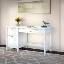 White Computer Desk Shop Office Desks For Sale Rc Willey Furniture Store