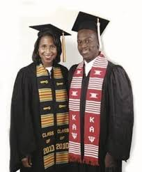 sorority graduation stoles fraternity kente graduation stoles gear