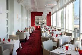 le bureau restaurant neuch el gastronomie beau rivage hotel neuchatel switzerland