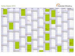 Kalender 2018 Bayern Gesetzliche Feiertage Ferien Bayern 2013 Ferienkalender Zum Ausdrucken