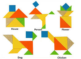 tangram puzzle wooden tangram puzzles for children puzzle of tangram buy wooden
