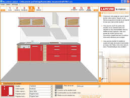 configurateur cuisine des logiciels pour faire plan de cuisine en 3d inspiration