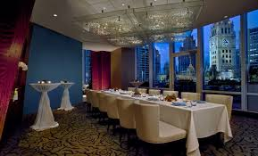 chicago private dining trump chicago private dining fine