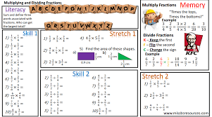 number maths differentiated worksheets