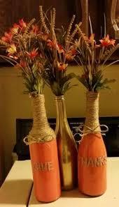 fall wine bottles pinteres