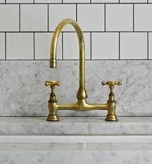 Restoration Hardware Kitchen Faucet by Best 25 Farmhouse Kitchen Faucets Ideas On Pinterest Cottage