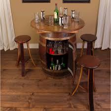 dining room wine barrels furniture for sale whiskey barrel furniture