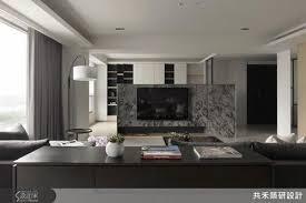 poign馥 de cuisine design 造訪摩登都會感的現代風時尚宅 yahoo奇摩房地產 tv walls tv panel