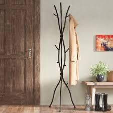 rustic coat racks u0026 coat hooks birch lane