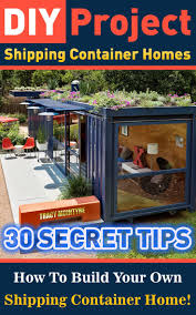 Tiny Home Design Tips by 41 Best Our Shipping Container House Images On Pinterest