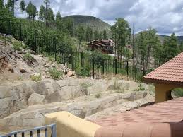 Terraced Retaining Wall Ideas by Unusual Ideas Design Rock Wall Design Terraced Gabion Retaining