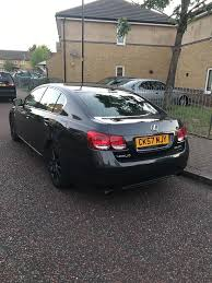 lexus gs300 sport for sale uk lexus gs300 2007 in redbridge london gumtree