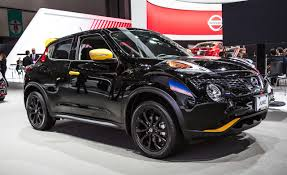 nissan juke nismo 2017 2016 nissan juke stinger edition photos and info u2013 news u2013 car and