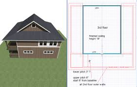 gable roof with shed roof q u0026a hometalk forum