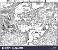 Vasco Da Gama Route Map by First Century Map Stock Photos U0026 First Century Map Stock Images
