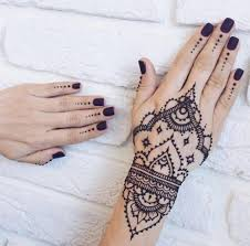 how to make henna paste 10 steps with pictures
