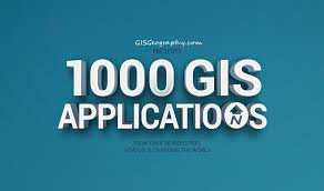1000 gis applications u0026 uses how gis is changing the world gis