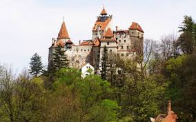 Vlad The Impaler Castle Bran Castle Full Hd Wallpaper And Background 1920x1200 Id 441421