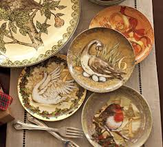 Pottery Barn Dishes Holiday Dreaming Fivehundred25thousand600minutes