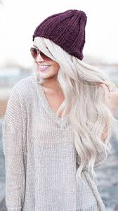 silver blonde haircolor 2015 hair color trends guide simply organic beauty