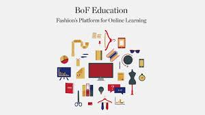 Fashion Designer Education Requirements Bof Education Fashion U0027s Platform For Online Learning