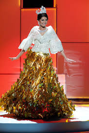 kimona dress shamcey supsup s national costume in miss universe 2011