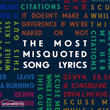 What Are The Lyrics To Blinded By The Light The Most Misquoted Song Lyrics Udiscover