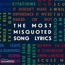 Lyrics To Change Blind Melon The Most Misquoted Song Lyrics Udiscover