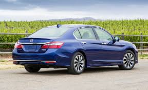 price of lexus hybrid refreshed 2017 honda accord hybrid pricing rises by 300 to 900