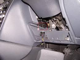 c5 ii broken heater mix flap now with pics french car forum