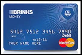 prepaid mastercard brink s money prepaid mastercard