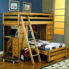bunk bed with desk dresser and trundle bunk beds with desk and dresser image of girls full size loft bed