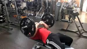 Seated Bench Press Bench Curl Bar Bench How To Do Ez Curl Bar Shoulder Press