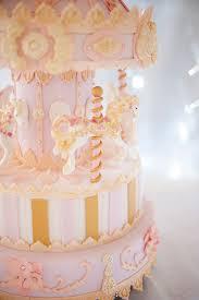 carousel cake paul bradford sugarcraft
