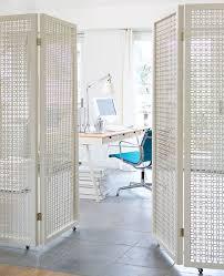 Ekne Room Divider Ekne Room Divider Gray White Screens Room And Spaces
