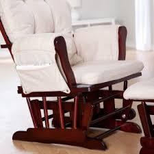 Rocking Nursery Chair Nursery Gliders Hayneedle