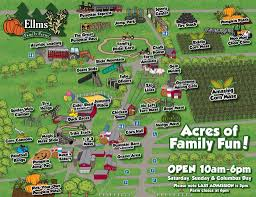 Best Pumpkin Patch Albany Ny by Elms Family Farm Fall Fun Kids Out And About Albany